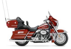 Harley-Davidson CVO Screamin' Eagle Ultra