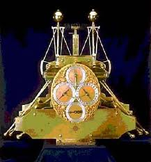 Cronómetro Harrison